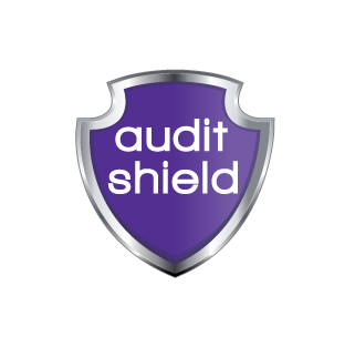 AI audit shield clientuselogo web