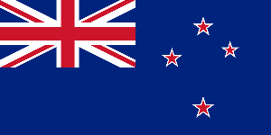 Flag of New Zealand-462